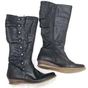 Miz Mooz Paz boots
